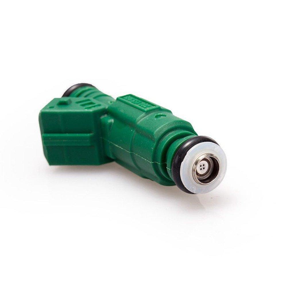 epman tk-fi440 C968 - 4 4PCS alta corriente 440 cc 0280155968 Inyector de Combustible: Amazon.es: Coche y moto