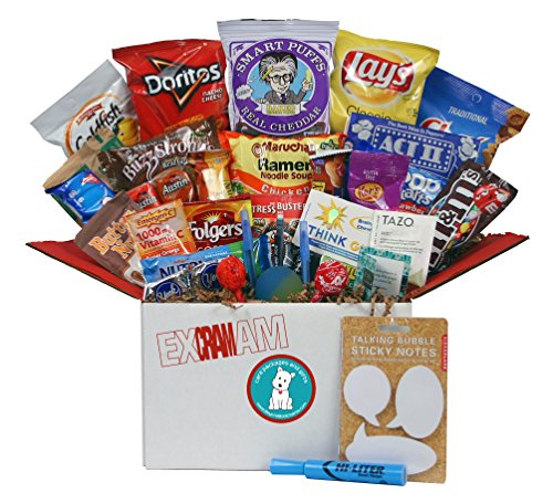 Exam Cram College Care Package product image