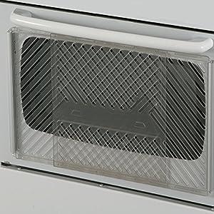 Safetots Child Safety Transparent Oven Door Guard