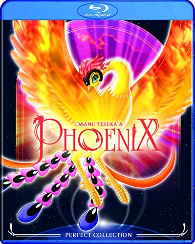 Phoenix: Perfect Collection [Blu-ray] -  Media Blasters
