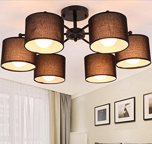 Tydxsd Stilvolle Moderne Minimalistische Led Lampe Licht Gemutlichen