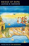 Bridge of Rama, Ashok K. Banker, 1841493309