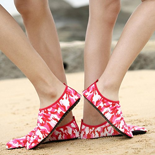 Bovake Barefoot Shoes PckICujUm
