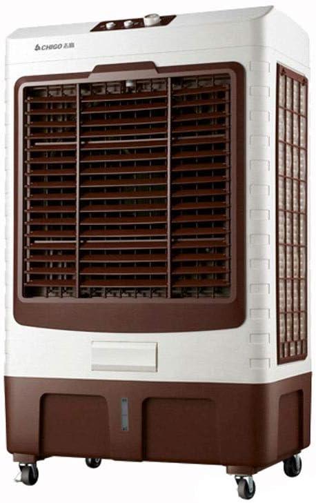 ZHJ Aire Acondicionado Industrial Ventilador Ventilador de Aire ...