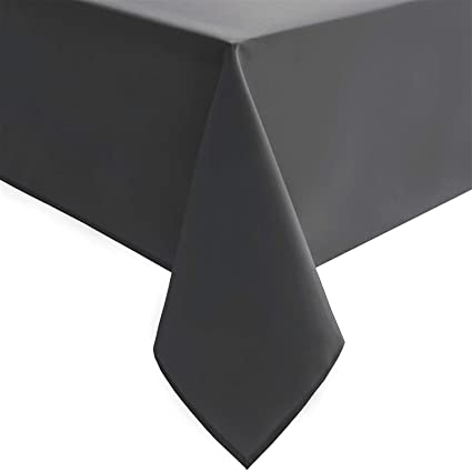 Amazon Homedocr Square Tablecloth