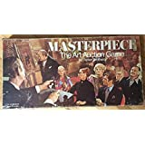 MasterPiece 1970 Edition Art Auction by Parker Brothers by Parker Brothers