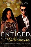 Enticed by the Billionaire: A BWWM Billionaire Romance Collection