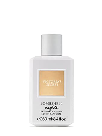 d434798746 Image Unavailable. Image not available for. Color  Victoria s Secret  Bombshell Nights Body Lotion ...
