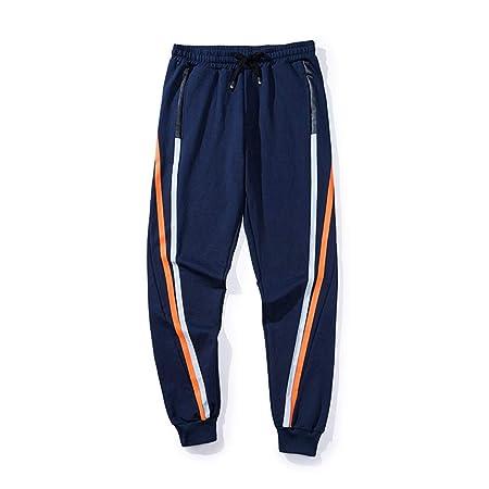Pantalones jogger para hombre Pantalones de chándal casuales de ...
