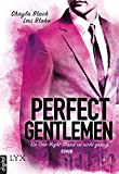 Perfect Gentlemen - Ein One-Night-Stand ist nicht genug (Gentlemen-Reihe 1) (German Edition)