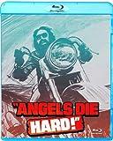 Snappy Video Presents Angels Die Hard (Blu-ray)