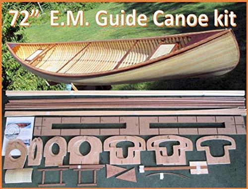 Canoe Model, 72