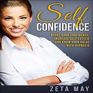 Self Confidence Speech