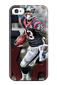 Fashion Arian Foster For Apple Iphone 5/5S Case Cover
