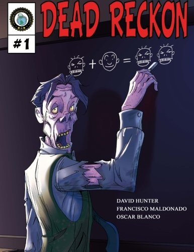 Workbook biodiversity worksheets : Dead Reckon #1: Zombie-Based Learning: David Hunter, Francisco ...