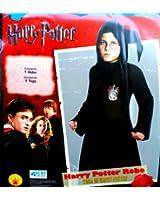 Boys Harry Potter Halloween Costume Robe Size Medium (8)