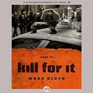 Kill for It Audiobook