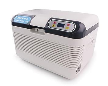 Auto Kühlschrank : Alger tragbare auto kühlschrank auto mini auto familie dual zweck