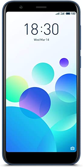 Meizu M810H-216 - Smartphone de 5.45