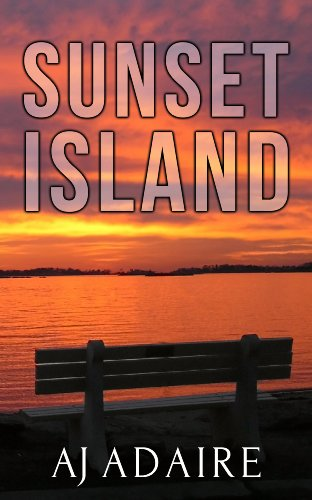 Sunset Island by AJ Adair | amazon.com