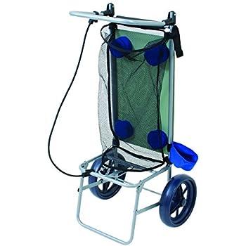 Amazon.com: Tommy Bahama All Terrain Beach Cart: Home