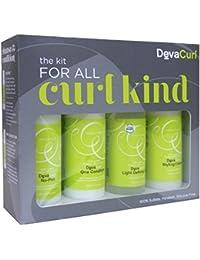 DevaCurl Kit for All Curl Kind, 1 Count