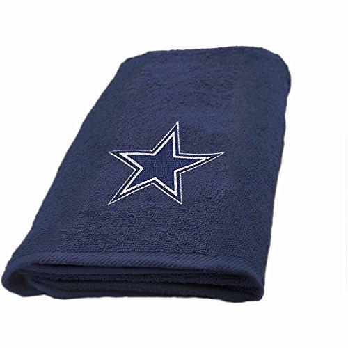 NFL Dallas Cowboys Decorative 26x15 Hand Towel, Set of 2
