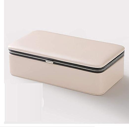 Cajas de joyería DJSSH Caja de Almacenamiento Joyas Simples ...