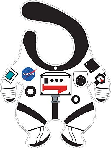 Gamago NASA Baby Bib - Nasa Bib