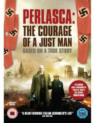 Perlasca: The Courage of a Just Man