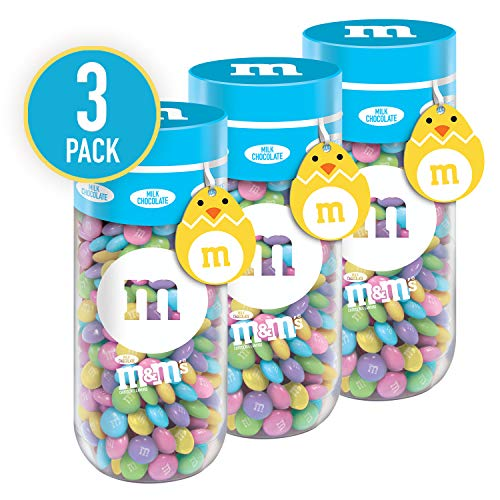 M&M's Milk Chocolate Gift Jar, 13 Ounce (Pack of -