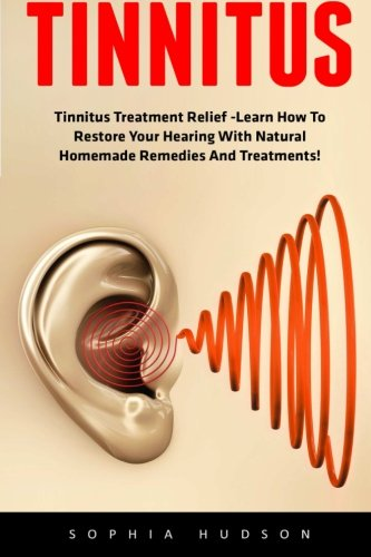 Tinnitus Treatment Homemade Remedies Treatments