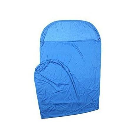 ungfu Mall Viaje para saco de dormir tipo sobre Coolmax material Saco de dormir