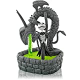 This Is Halloween - Tim Burton's The Nightmare Before Christmas - 2014 Hallmark Keepsake Magic Light and Sound Ornament