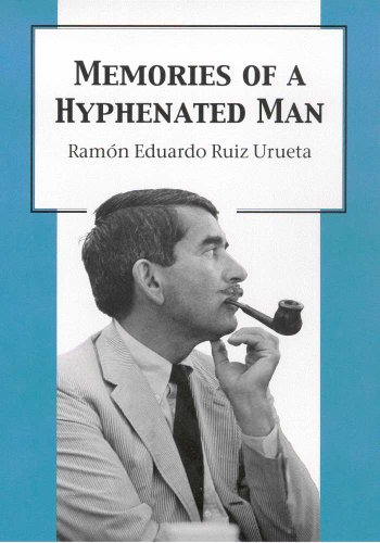 Memories of a Hyphenated Man