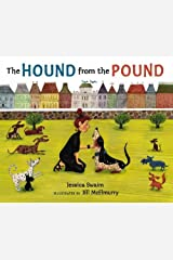 The Hound from the Pound Hardcover