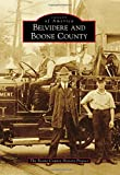 img - for Belvidere and Boone County (Images of America) book / textbook / text book