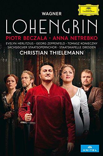 Wagner: Lohengrin, WWV 75 (Opera) by
