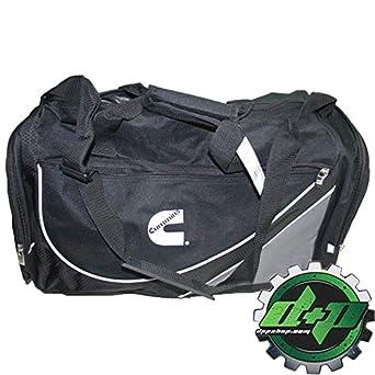 Amazon.com  Cummins Duffel Bag dodge sport gym school duffle ... 2fada4dca7f