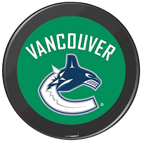 Vancouver Canucks Throw -