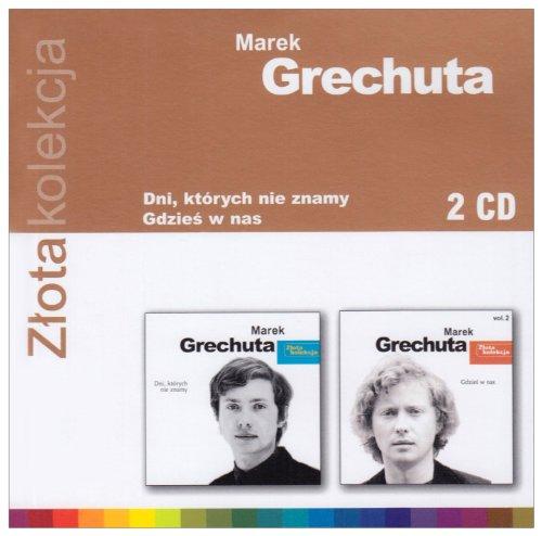 Marek Grechuta - Dni, których nie znamy Lyrics - Zortam Music
