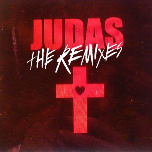 Judas (The Remixes)