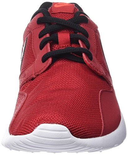 Rojo Nike Bright De Crimson Niños Zapatillas Kaishi Black Red gym gs Running HHqYBw
