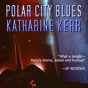 Polar City Blues Audiobook