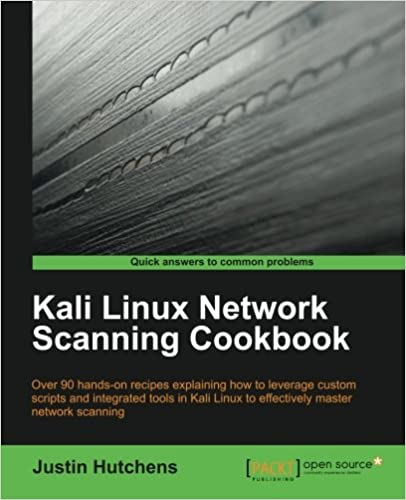 Linux Network Scanning