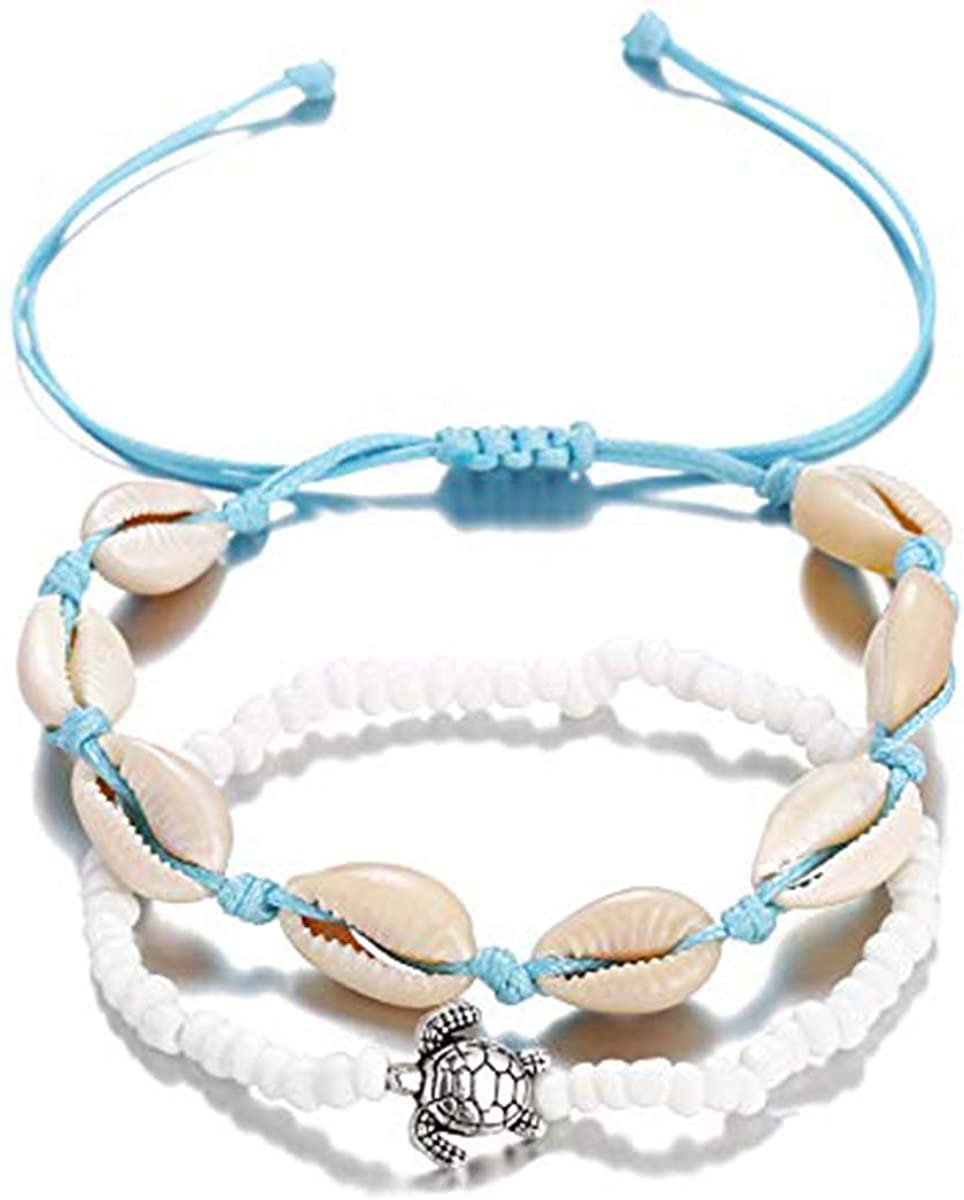 Shell Choker Necklace...