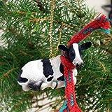 Conversation Concepts Holstein Cow Original Ornament