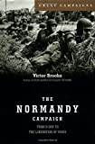 Normandy Campaign, Victor Brooks, 0306811499