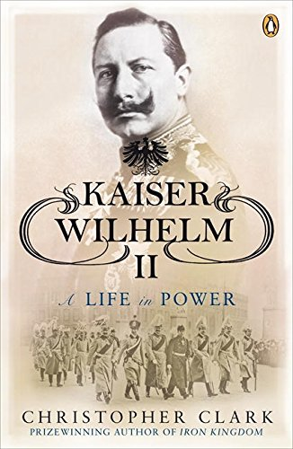 Kaiser Wilhelm II: A Life in Power for sale  Delivered anywhere in USA