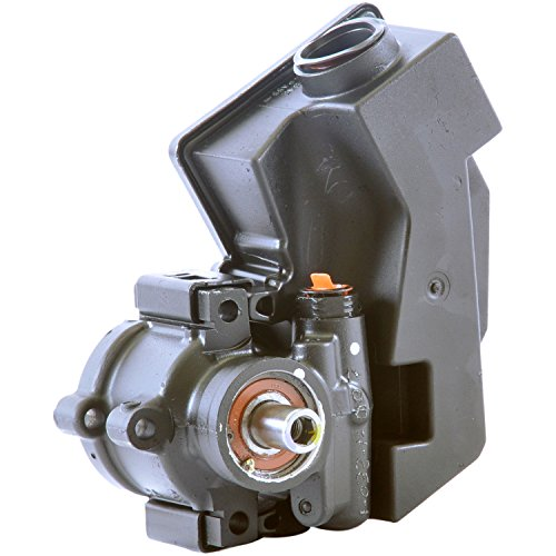 ACDelco 36P1498 Professional Power Steering Pump, Remanufactured